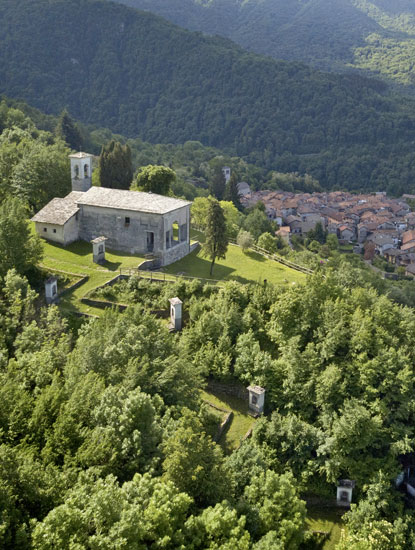 Chiesa del Soldo