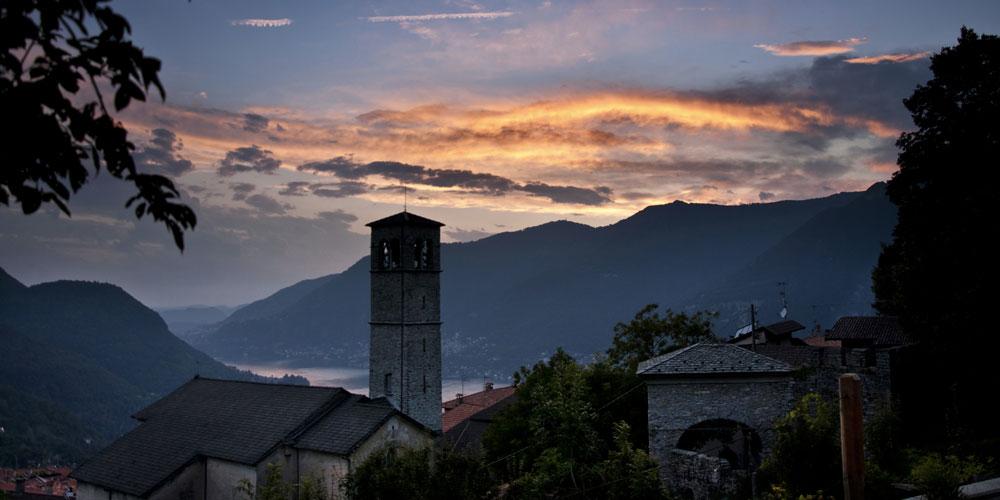 Borgo di Palanzo